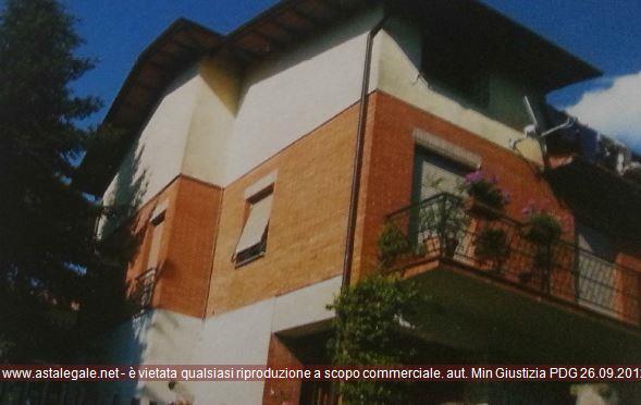 Perugia (PG) Frazione Ripa - Via Frà Bonaventura Marrani 1 1