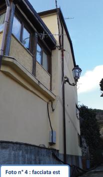 Deiva Marina (SP) Frazione Mezzema - Via Monastero San Pietro  20
