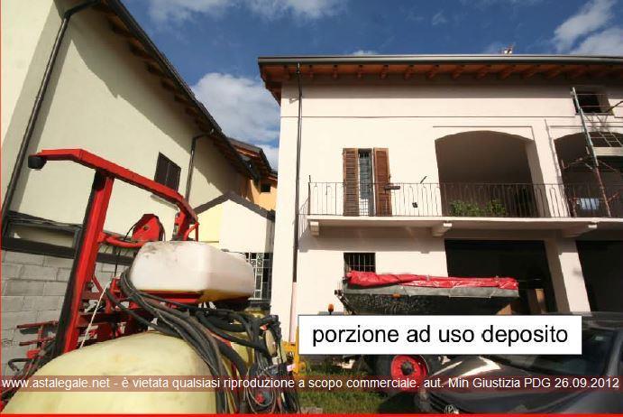 Mariano Comense (CO) Via Immacolata 3