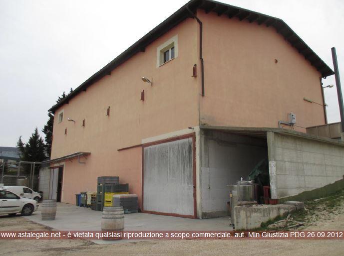 San Felice Del Molise (CB) Contrada Montagna snc