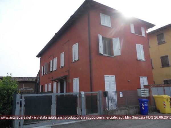 Parma (PR) Localita' Moletolo, Via Moletolo 98