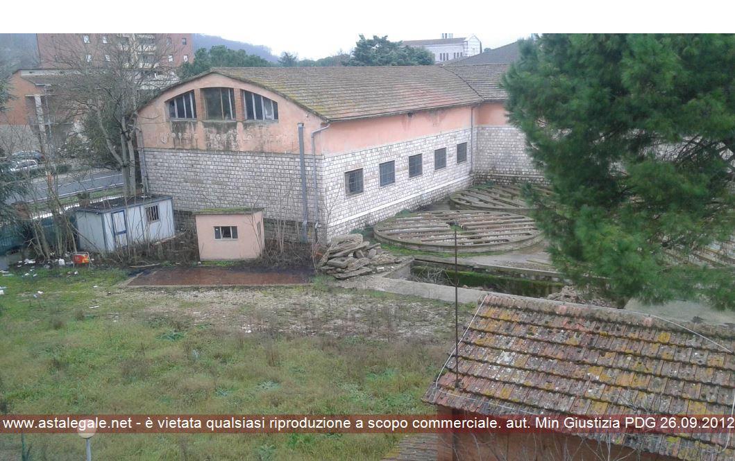 Todi (PG) Localita' Ponte Rio SNC