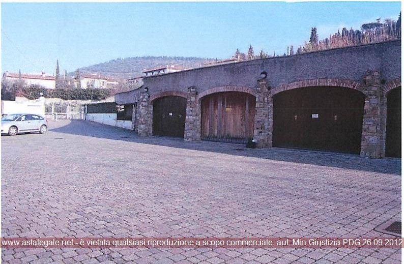 Calenzano (FI) Via A. da Settimello 105