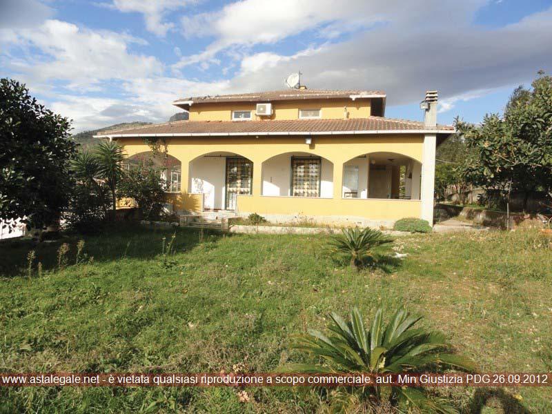 Boissano (SV) Via Capae 8