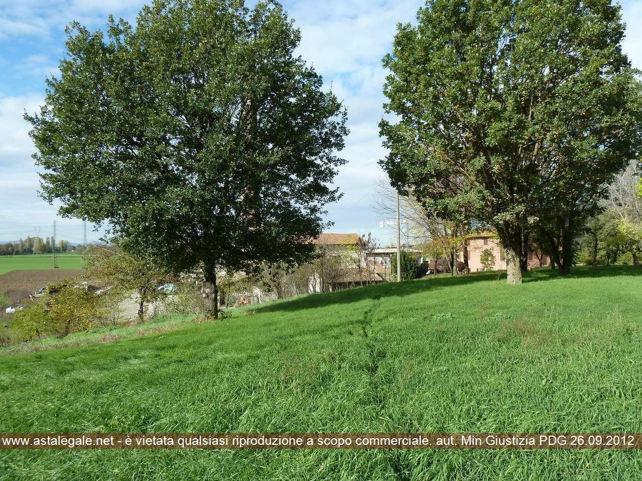 Montechiarugolo (PR) Frazione Monticelli Terme, Via Nuova Marano n. 2