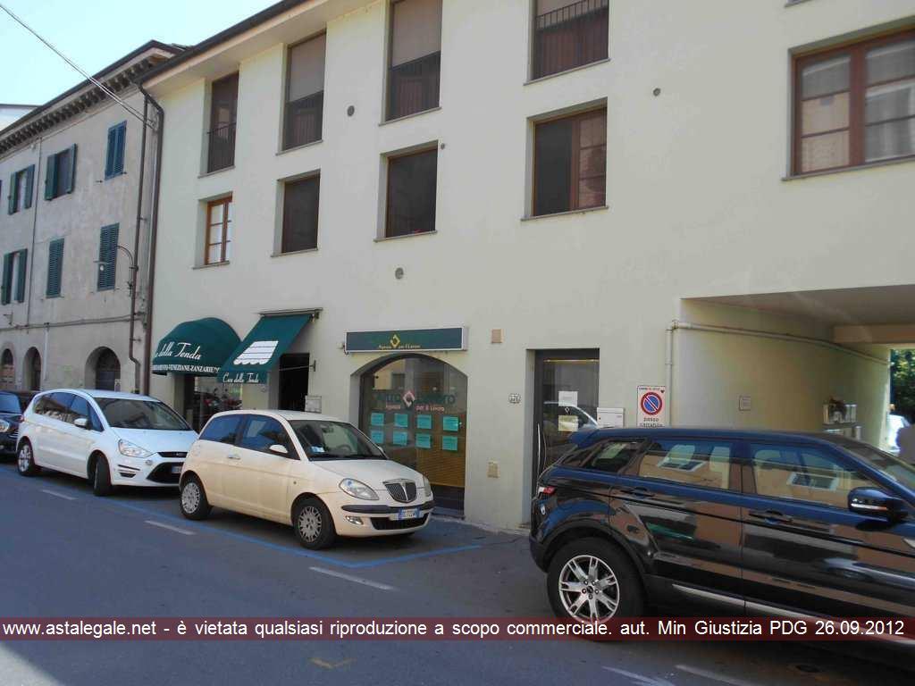Lucca (LU) Via Borgo Giannotti 576