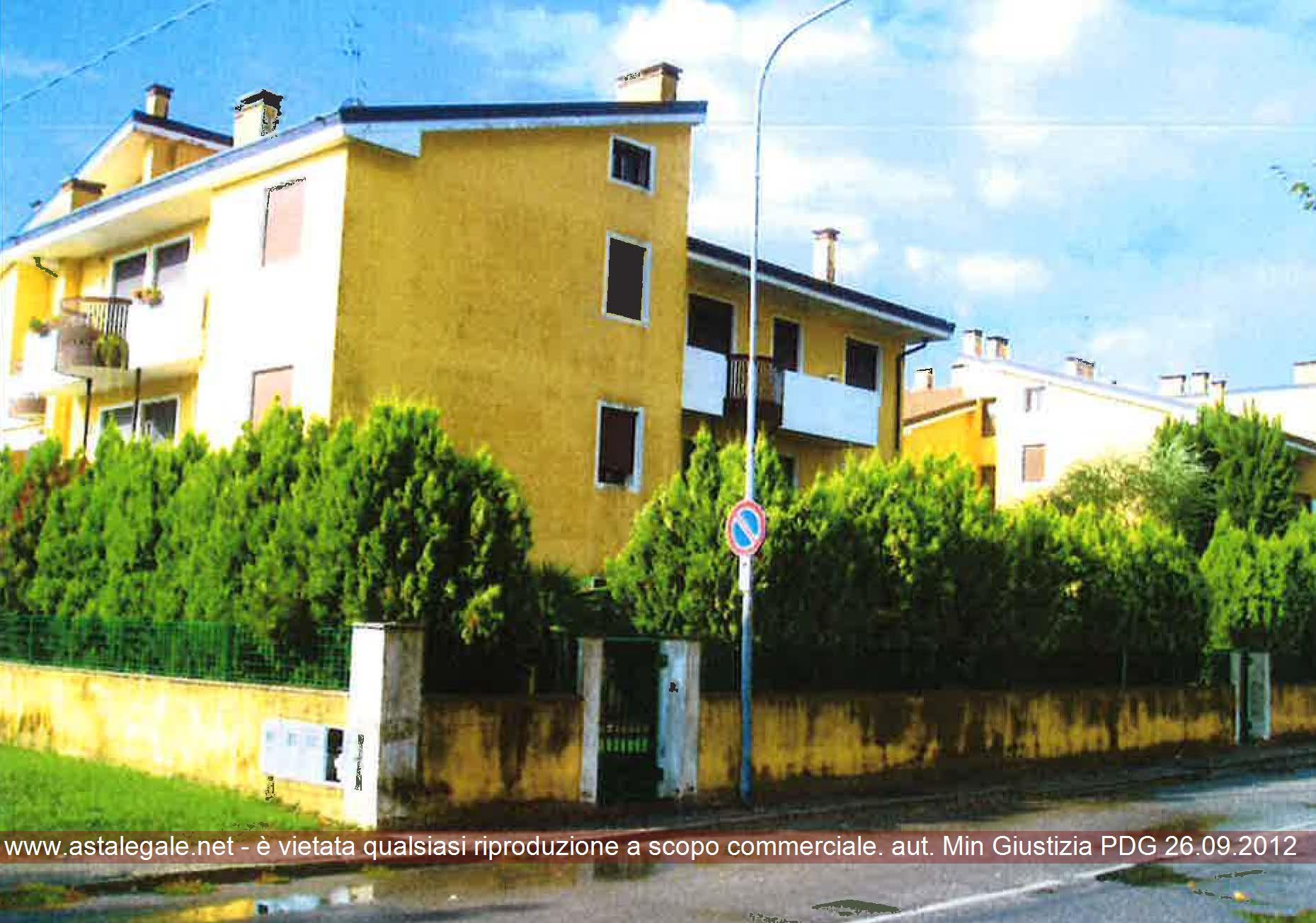 Barbarano Vicentino (VI) Via Papa Giovanni XXIII 20/H