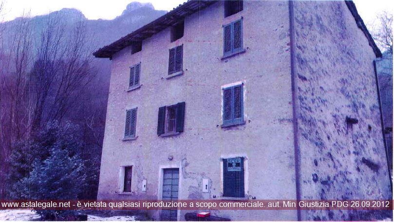 Cortenova (LC) Via Mascheri