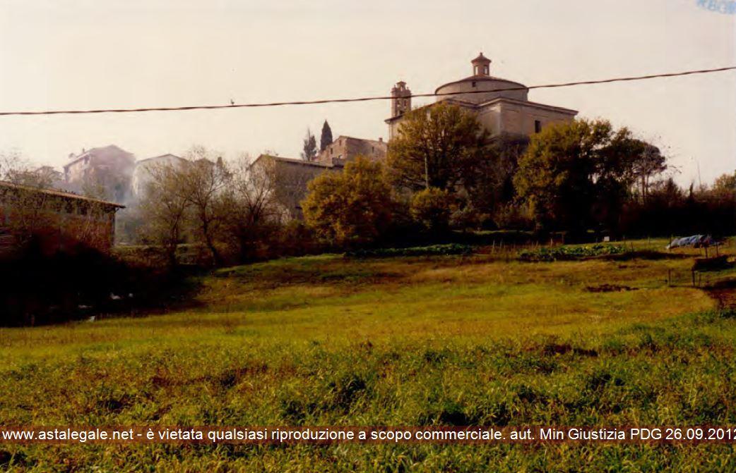 Todi (PG) Localita' Crocifisso