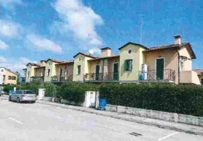 Villorba (TV) Localita' Castrette di Villorba, Via G. Donizzetti 28
