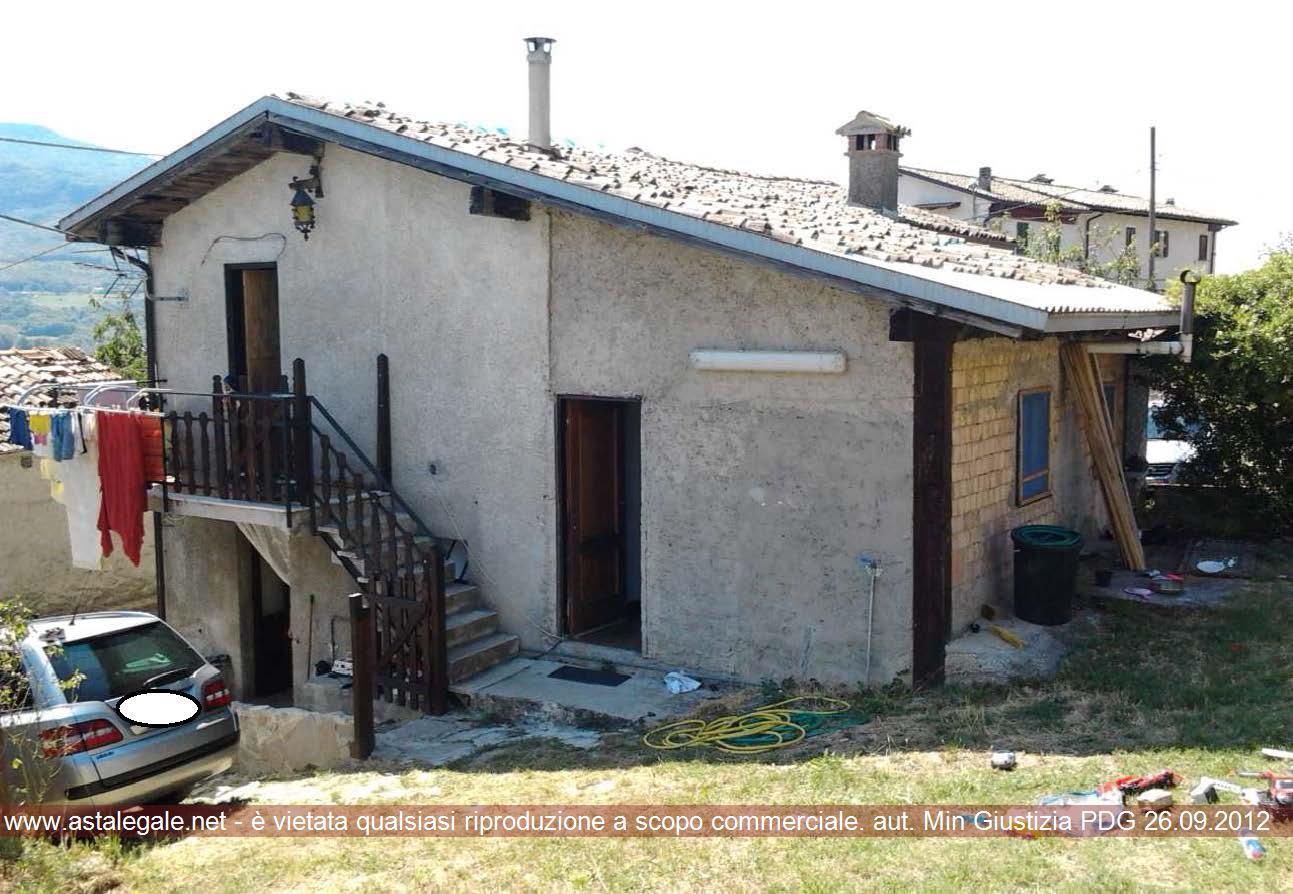 Romagnese (PV) Localita' Casa Pilla