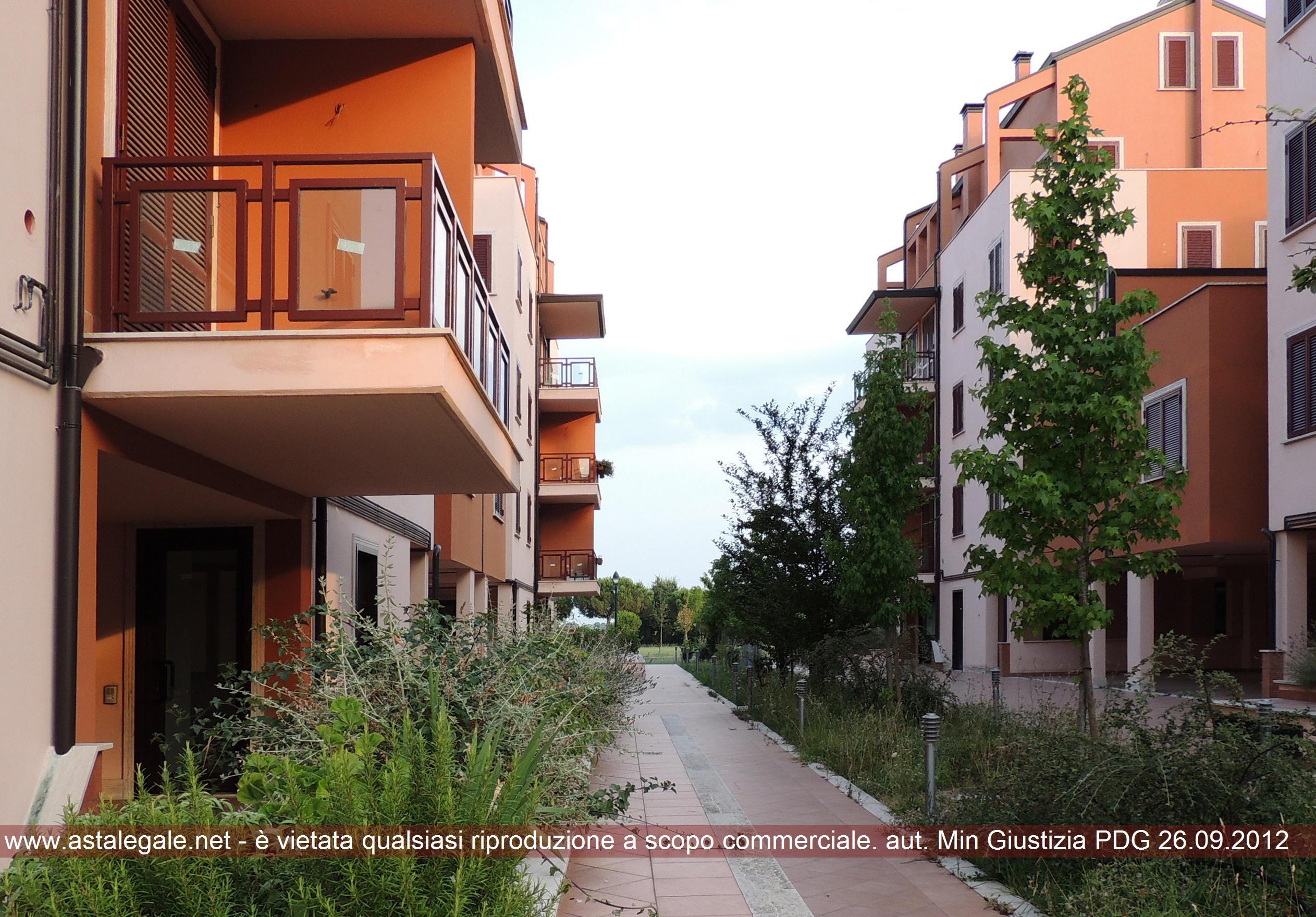 Ravenna (RA) Via Carlo Levi 27
