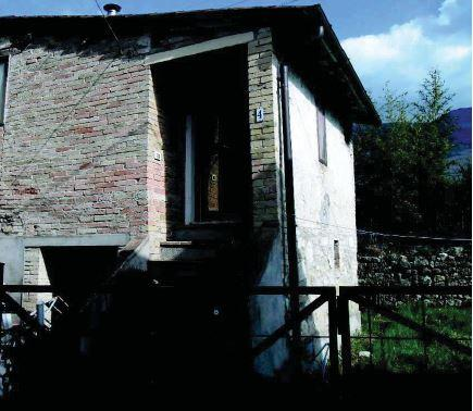 Assisi (PG) Via DEL VICINATO SNC