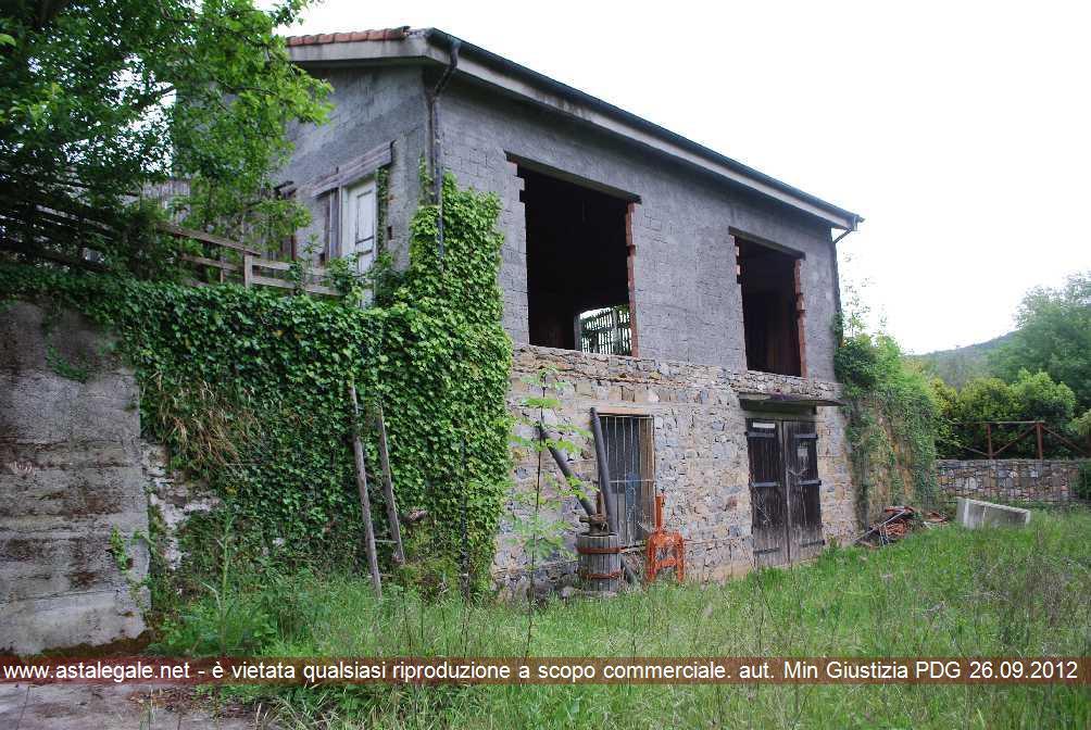 Garlenda (SV) Localita' Cà dei Corsi snc