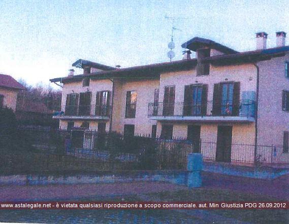 Borgo Ticino (NO) Via Meucci 6