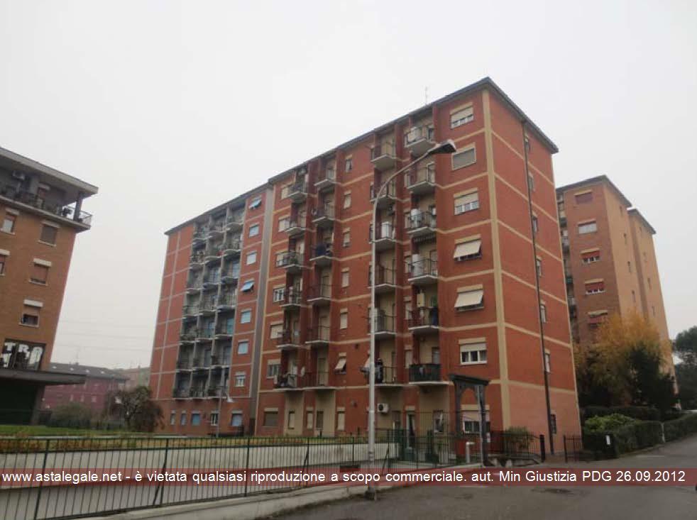 Monza (MB) Frazione San Rocco - Via Solone 16