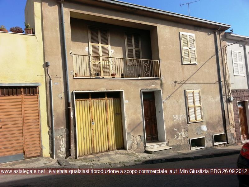 Ittiri (SS) Via Lamarmora 37-39