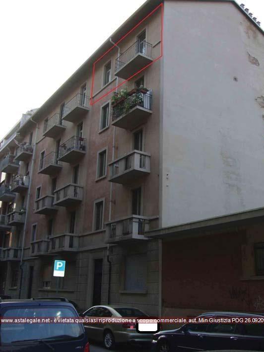 Torino (TO) Via ROBASSOMERO 19