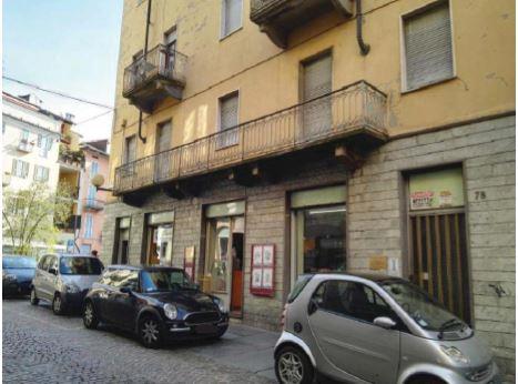 Biella (BI) Via Italia 78/b