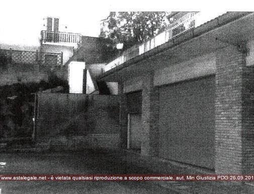 Numana (AN) Localita' Marcelli - Via Sorrento 80