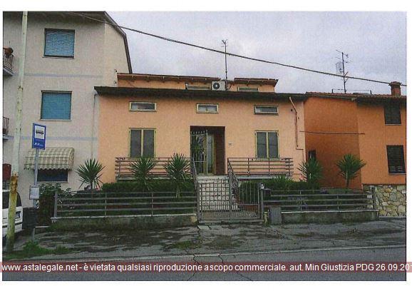 Prato (PO) Via Viaccia, via Pistoiese  890/C