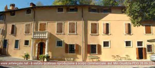 Verona (VR) Via GIO BATTA BIANCOLINI 39