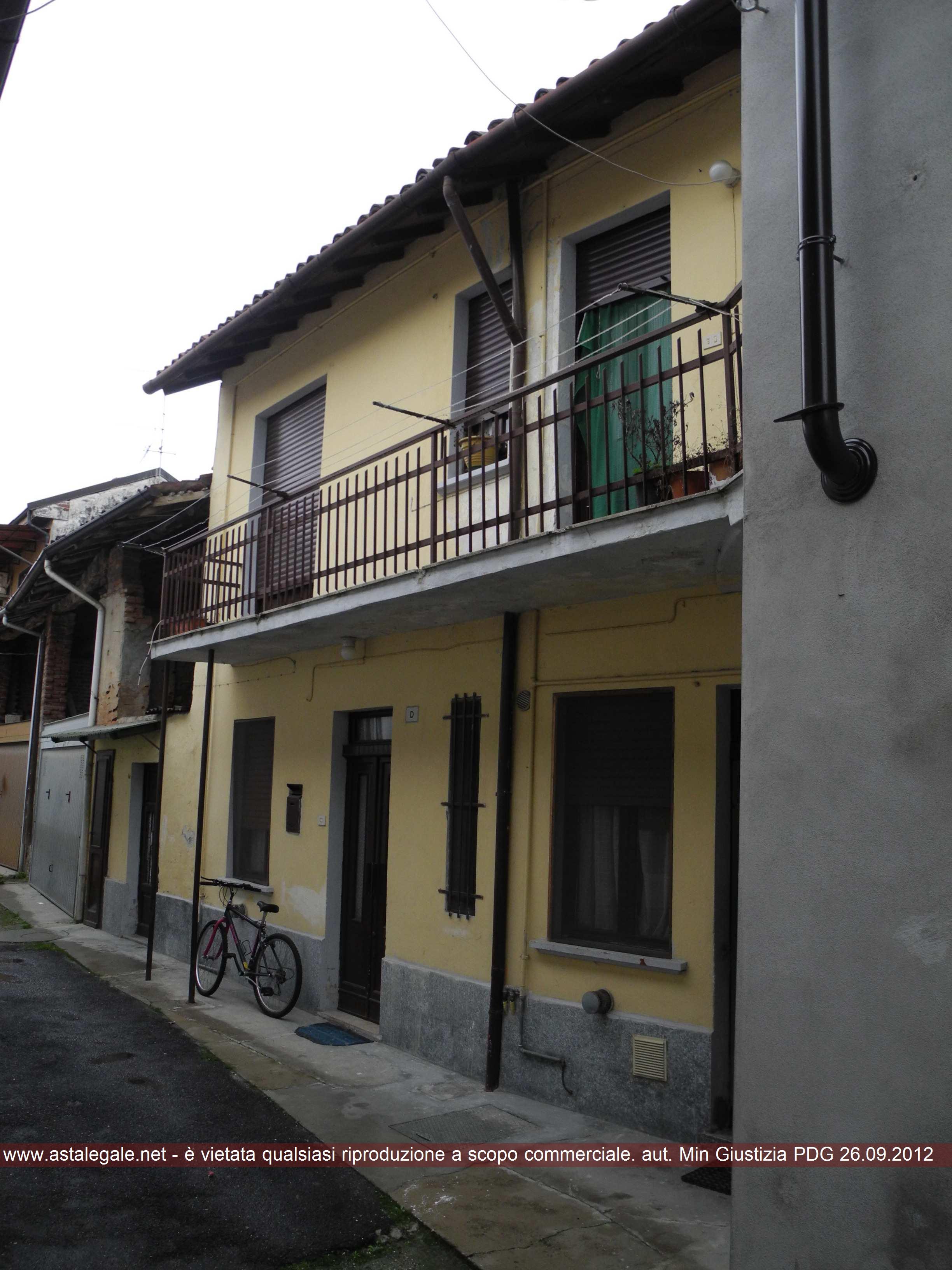 Tromello (PV) Via Trento 1/D