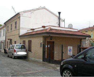 Pesaro (PU) Via Podgora 16 e 14