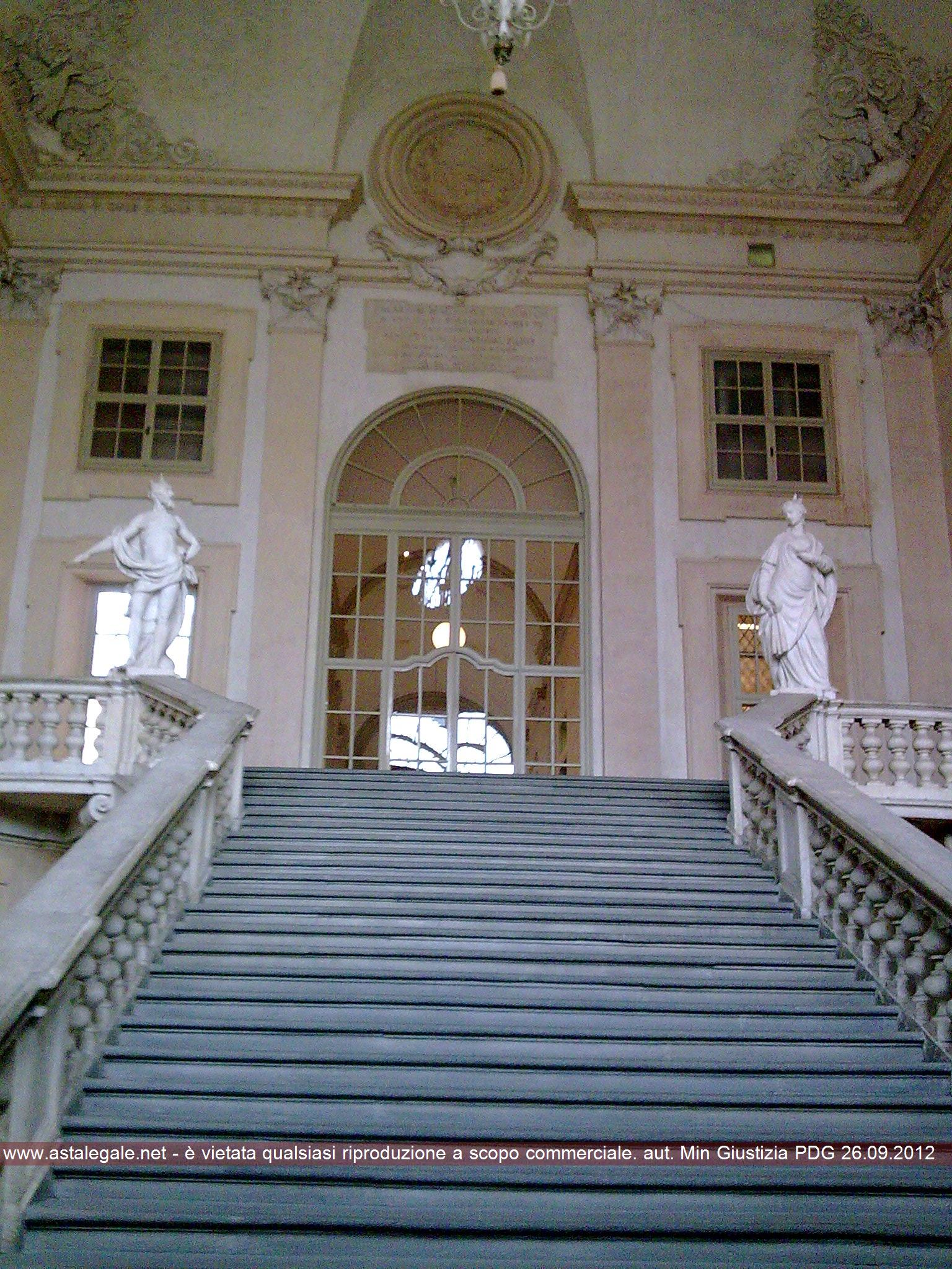Anteprima foto Ingresso della Corte d'Appello di Bologna