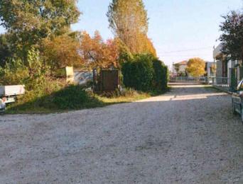 Tezze Sul Brenta (VI) Strada del Confine