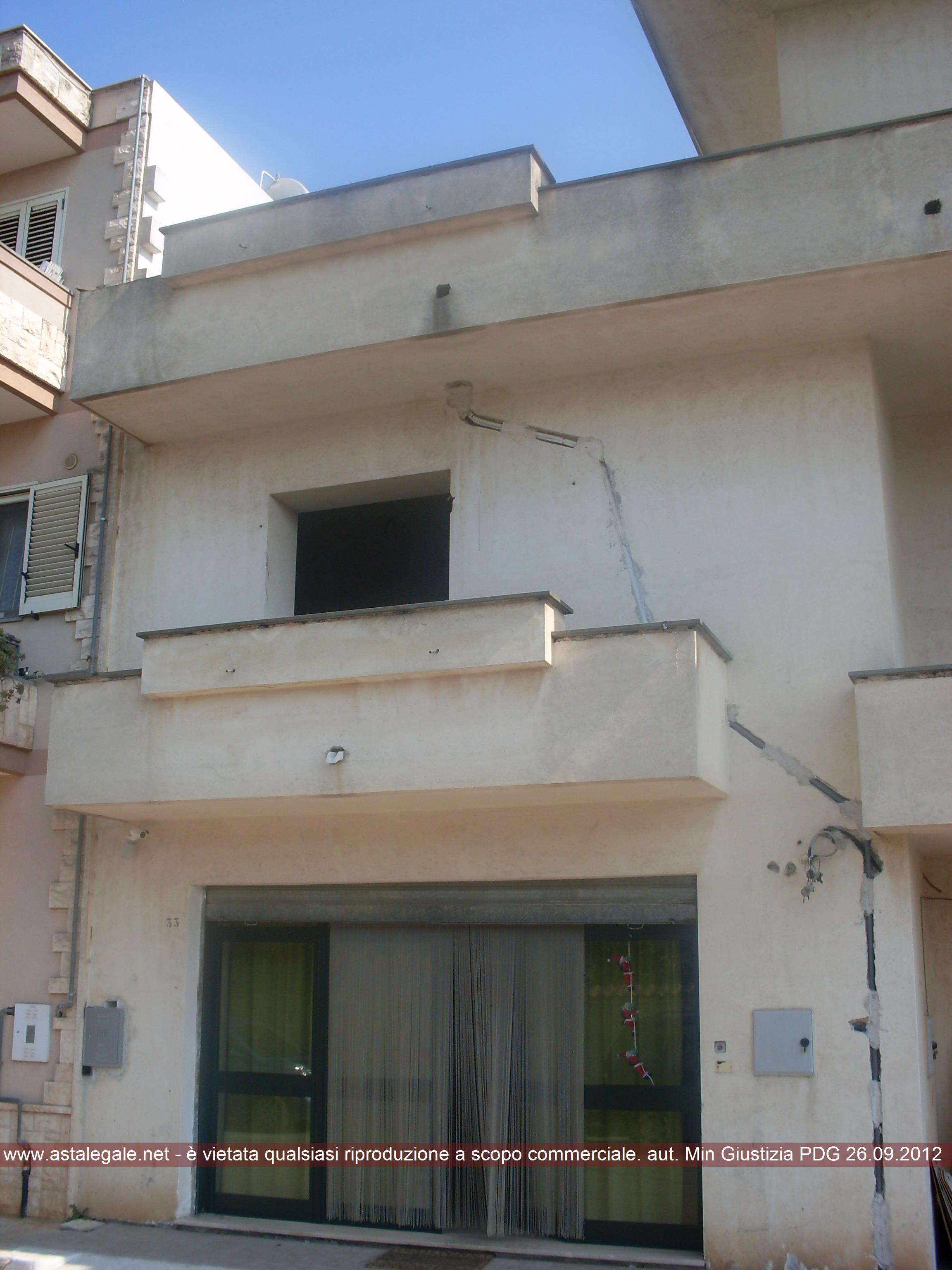Carovigno (BR) Via Francesco Conforti 33