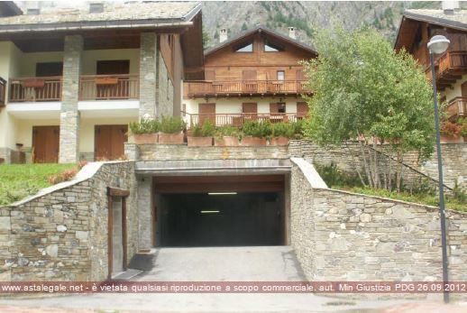 Bardonecchia (TO) Via CAMPO PRINCIPE 29