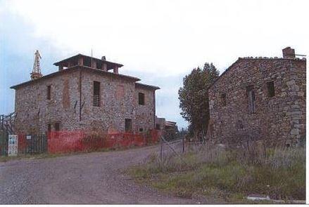 Cinigiano (GR) Frazione Poggi del Sasso Loc. Carceroni snc