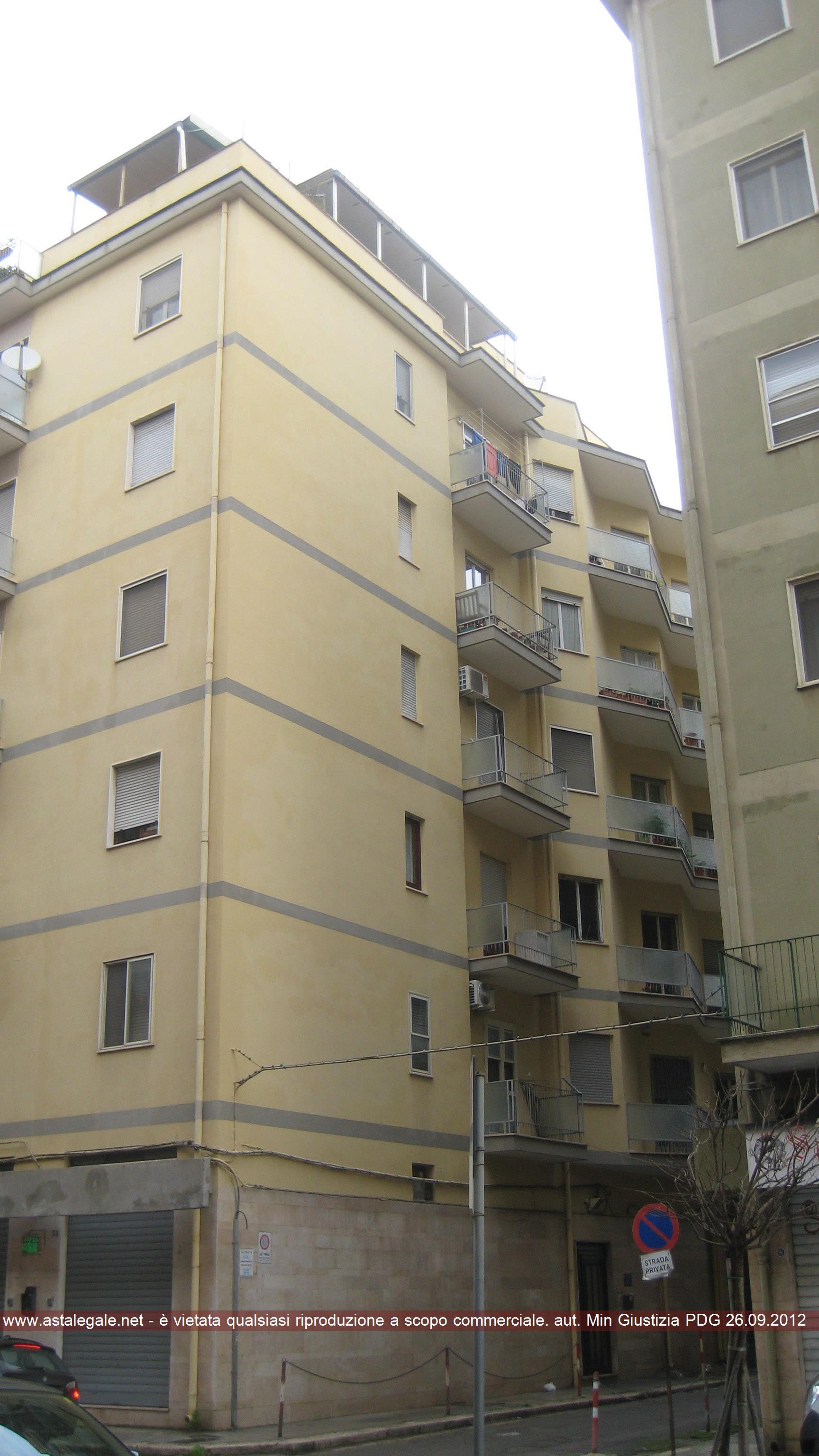 Brindisi (BR) Via Martiri delle Fosse Ardeatine  33