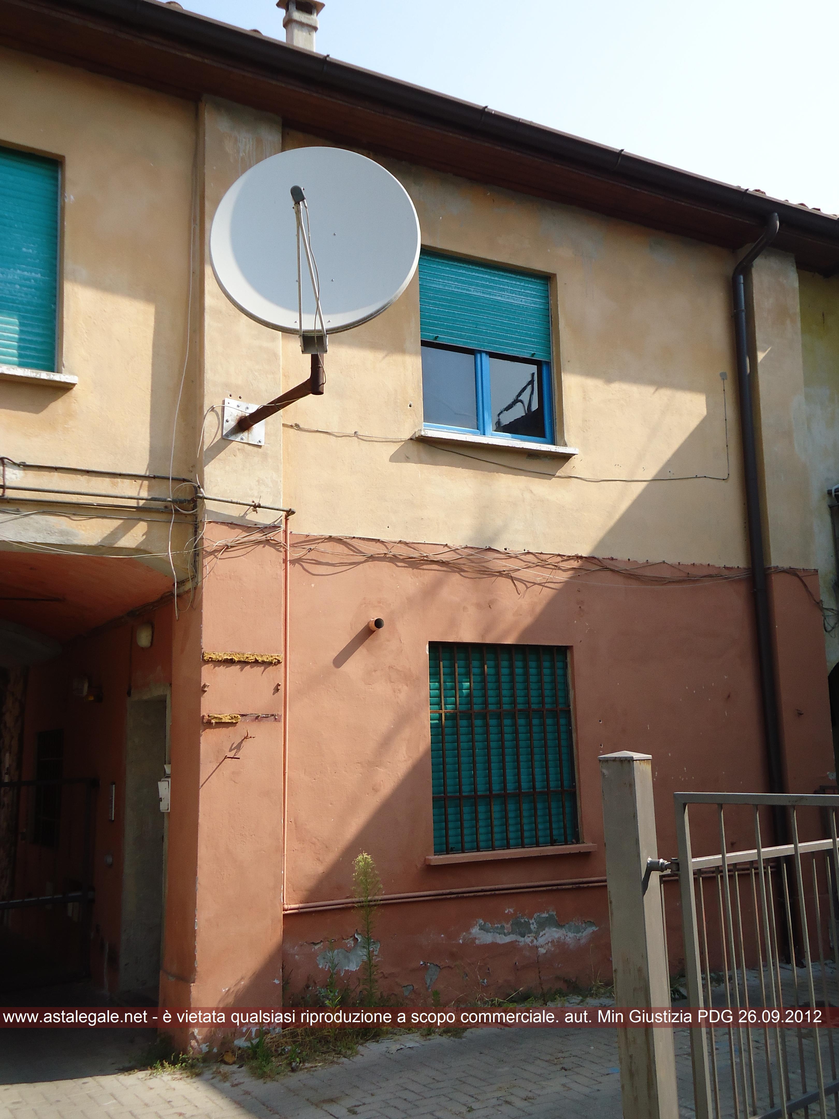 Castiglione D'adda (LO) Via Mazzini 51