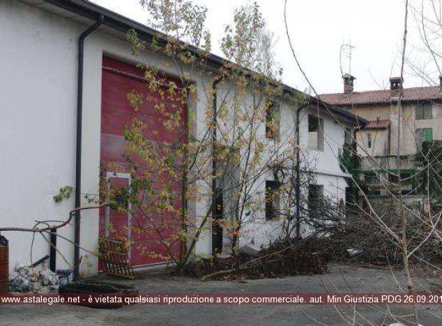 Gorizia (GO) Via del Poggio 8