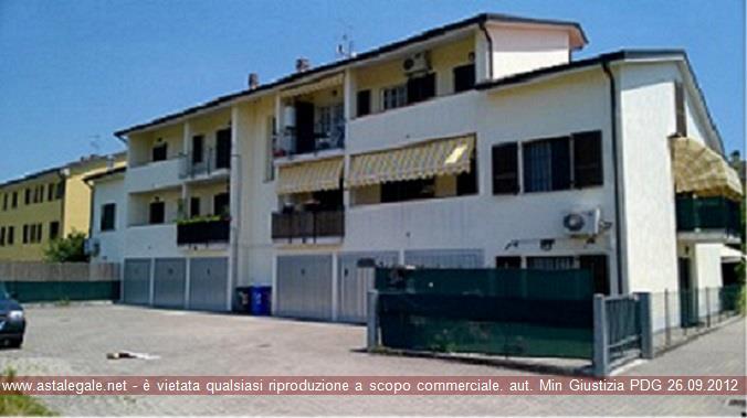 Torrile (PR) Frazione Rivarolo, Via Libero Grassi 14