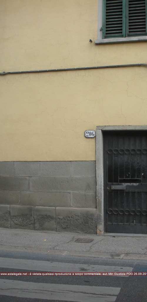 Firenze (FI) Via PISANA 206