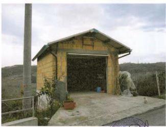 Miglianico (CH) Contrada Colle Marino - Str. Com. Giovannangelo