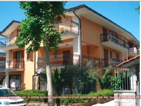 Sirignano (AV) Localita' Masseria di Basso, Viale Michelangelo  11