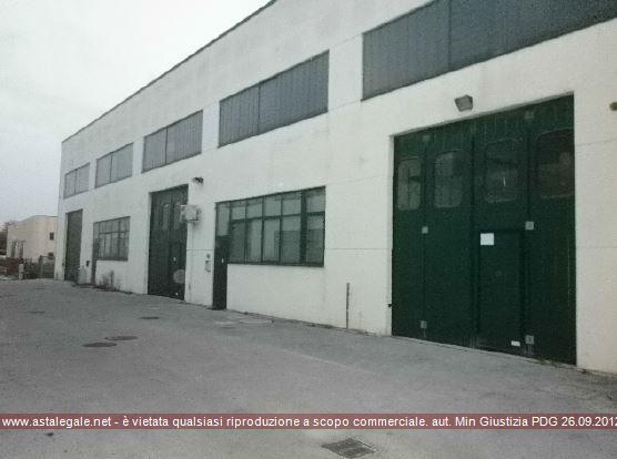 Fano (PU) Frazione Cuccurano - Via Don A. Buratelli  22/H