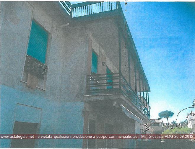 Civita Castellana (VT) Via dei Priati 12/A