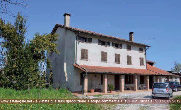 Rovolon (PD) Via Cà Marchesa 42
