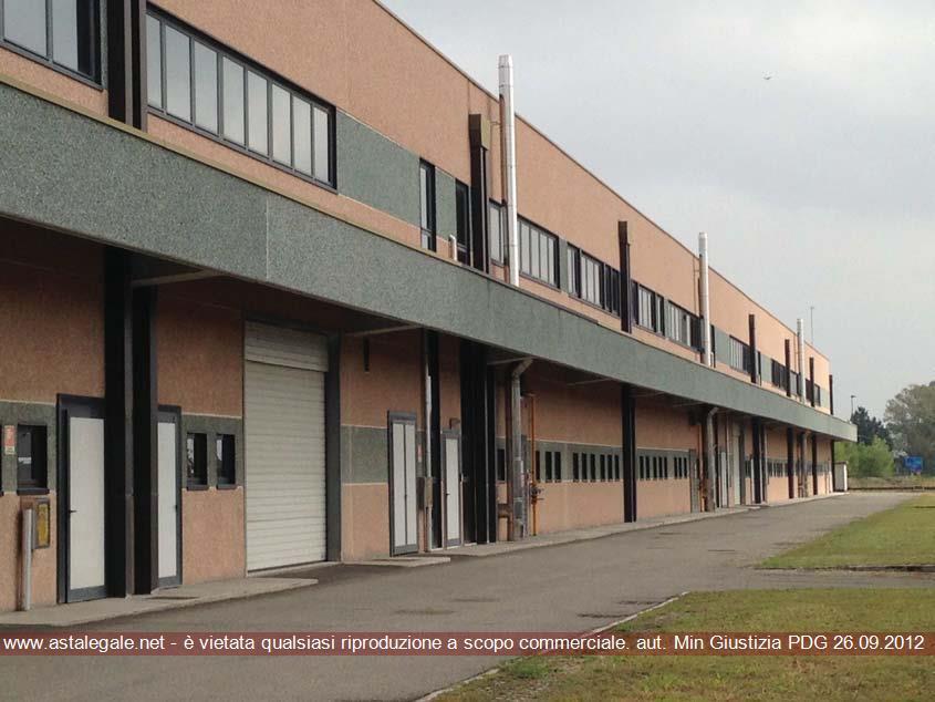 Piacenza (PC) Via dei Dossanelli 40, 42, 44, 46
