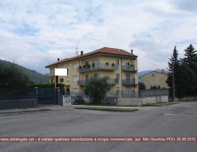 Pozzilli (IS) Via Olivetone