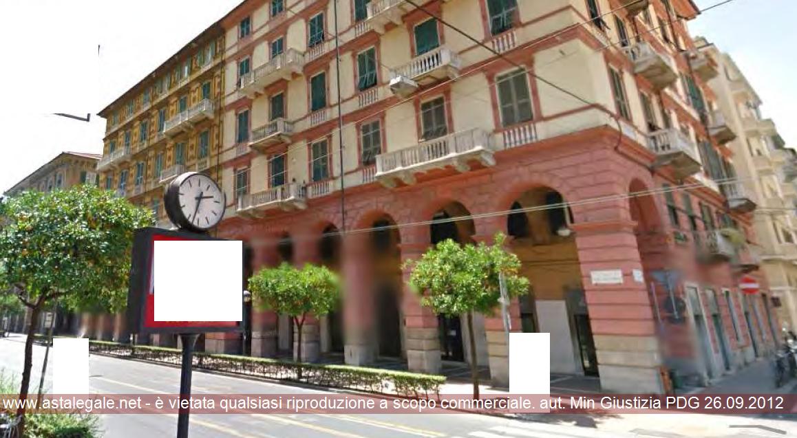 La Spezia (SP) con ingresso da Via Chiodo 163