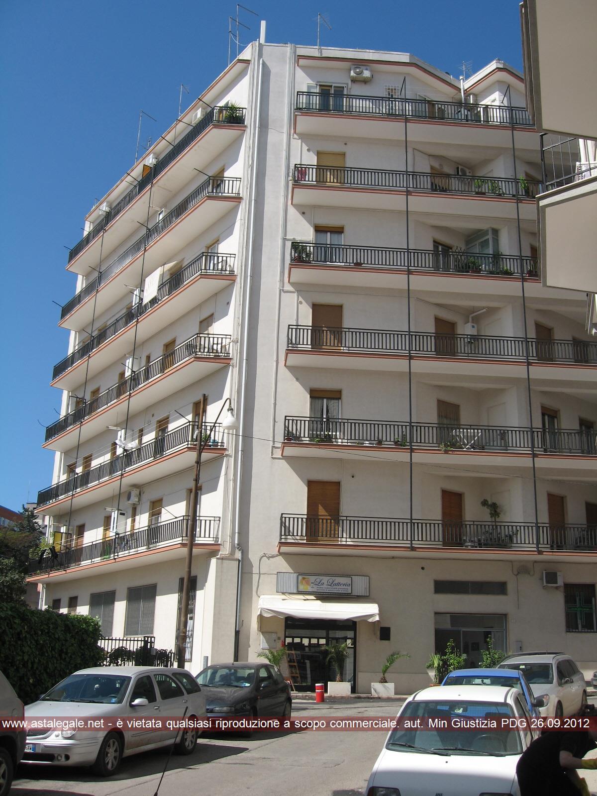 Ceglie Messapica (BR) Via Giovanni XXIII 4