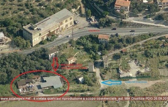 Imperia (IM) Via Nazionale 263