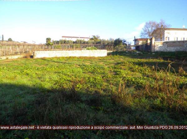 Lavagno (VR) Via Monticelli