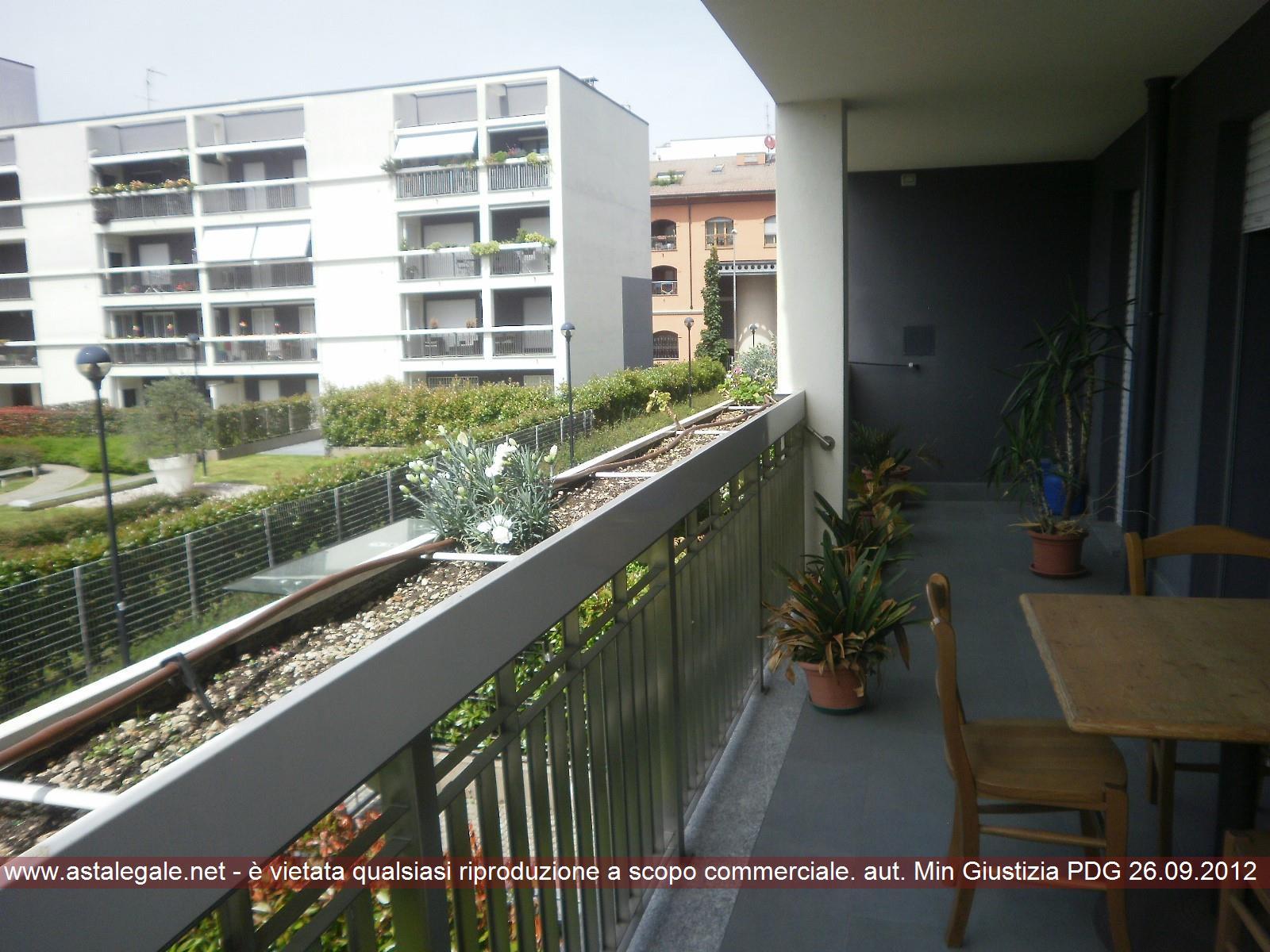 Monza (MB) Via Galileo Ferraris 7/b